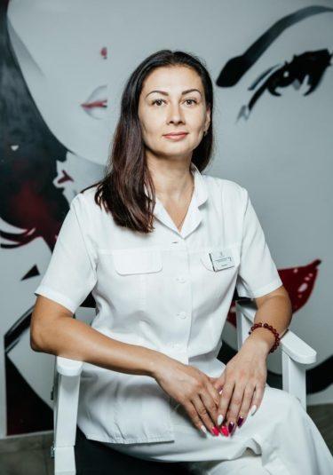 Алсу Садыкова