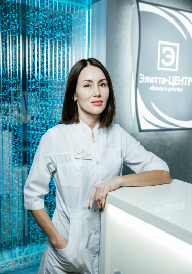 Лилия Биктяшева