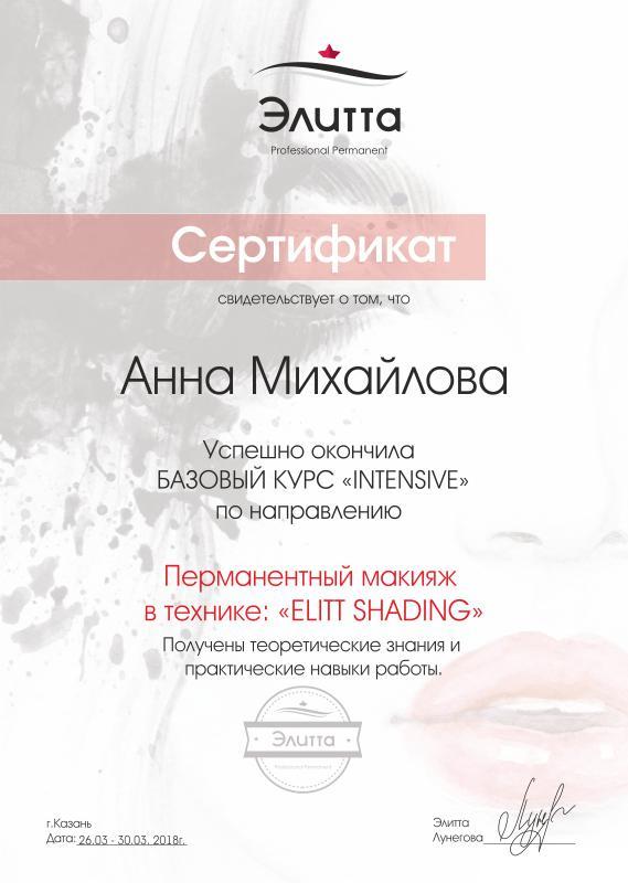Сертификаты Элитта Базовый февр2020 (1)